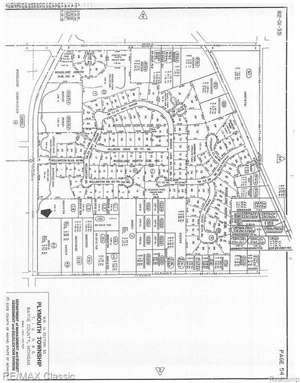Property Tax Ann Arbor Township