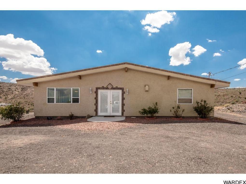 3370 N Thunderbird Canyon Rd, Kingman, AZ 86409