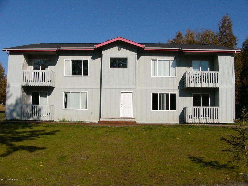 9033 Dewberry St Apt 2, Anchorage, AK 99502