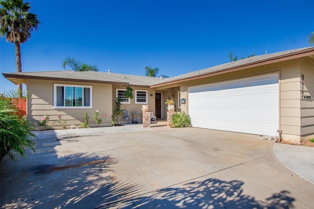 977 N Rose St, Escondido, CA 92027