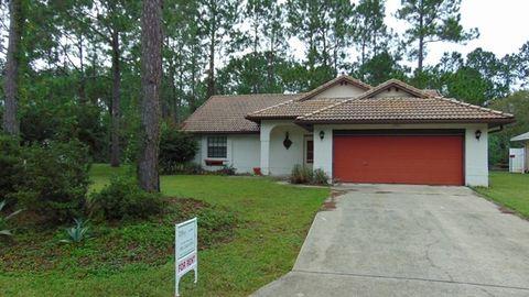 45 Pheasant Dr, Palm Coast, FL 32164
