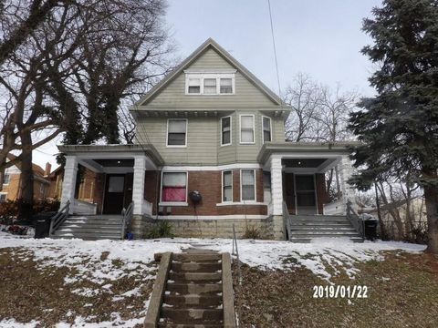 Photo of 268 Helen St, Cincinnati, OH 45219