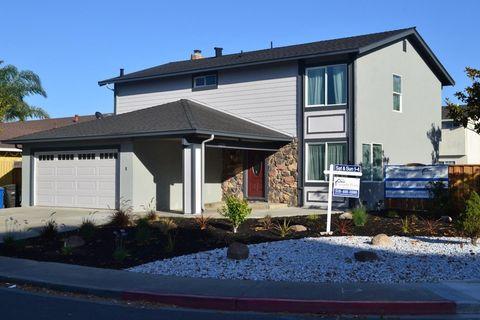 32203 Minturn Ct, Union City, CA 94587
