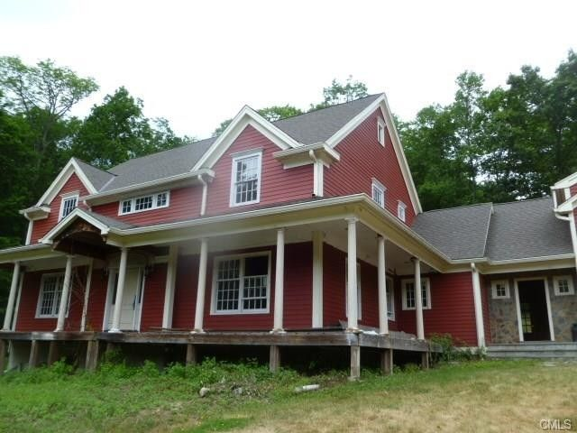 100 Rock House Rd, Easton, CT 06612