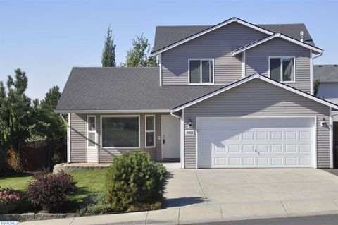 1955 Nw Canyon View Dr Pullman WA 99163