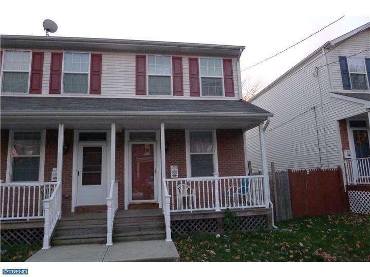881 Park Ave Trenton NJ 08629