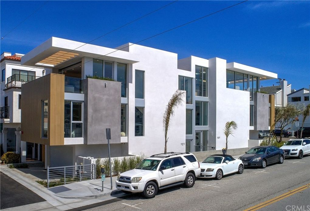 121 2nd St Hermosa Beach Ca 90254 Realtorcom