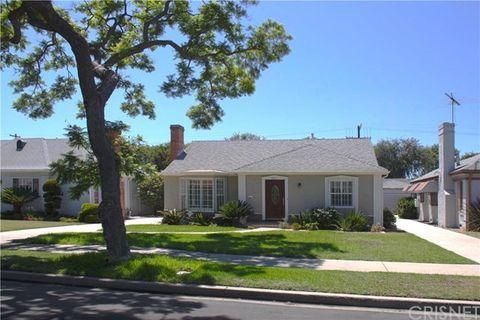 3811 Edgehill Dr, Los Angeles, CA 90008
