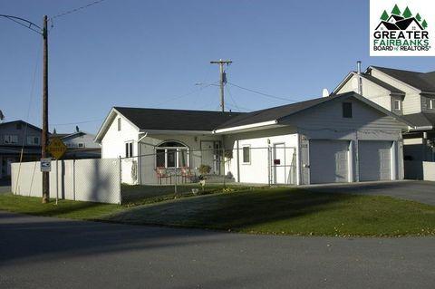 Photo of 1607 Tamarack St, Fairbanks, AK 99709