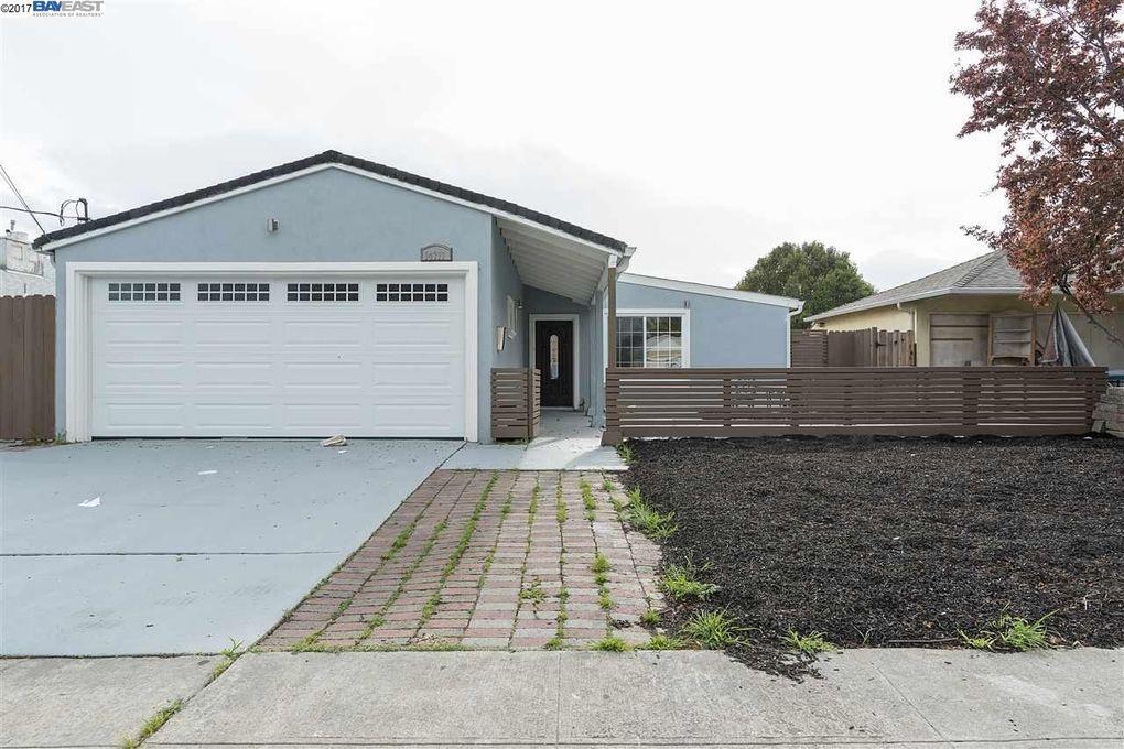 14311 Corvallis St, San Leandro, CA 94579