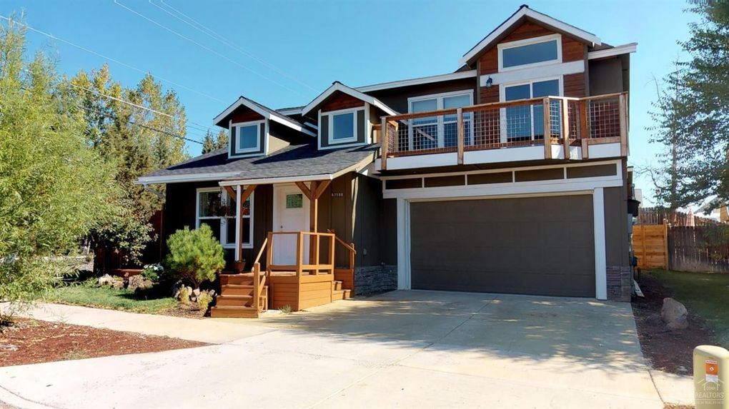 63598 Stacy Ln Bend, OR 97701