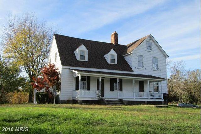 12518 plantation dr brandywine md 20613 home for sale and real estate listing. Black Bedroom Furniture Sets. Home Design Ideas