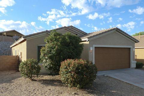 637 E Blue Rock Way, Vail, AZ 85641
