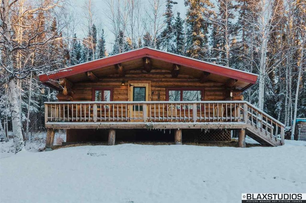 1110 Miller Hill Ext Rd, Fairbanks, AK 99709