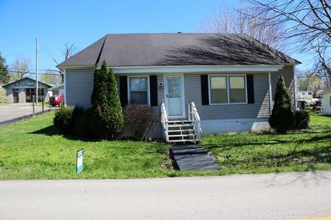 4884 State Route 175 S, Greenville, KY 42344