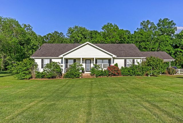 Homes For Sale In Bedford County Tn