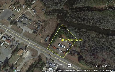 Photo of 845 E Highway 501, Conway, SC 29526