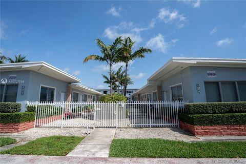 Photo of 333 84th St Apt 8, Miami Beach, FL 33141