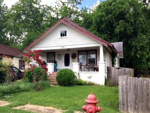 301 S Arkansas St, West Plains, MO 65775