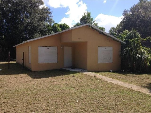 8515 N 10th St Tampa Fl 33604 Home For Sale Amp Real