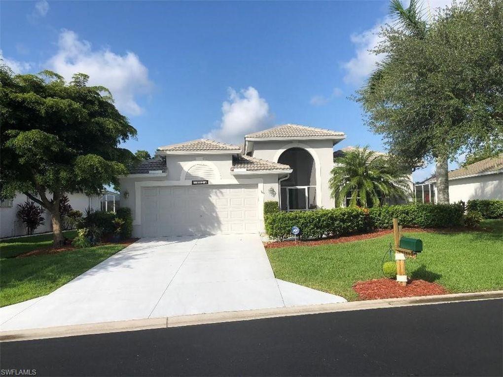 14135 Plum Island Dr Fort Myers, FL 33919