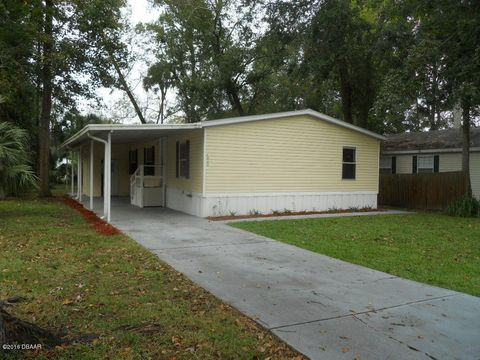 daytona beach mobile homes and manufactured homes for sale