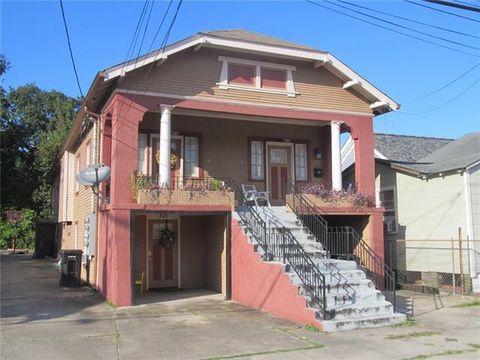 Photo of 822 Homer St Unit A, New Orleans, LA 70114