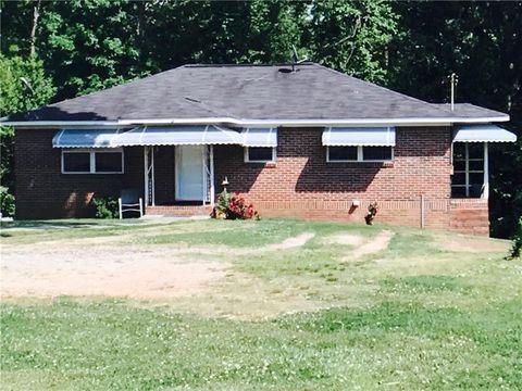 519 Five Points Rd, Buchanan, GA 30113
