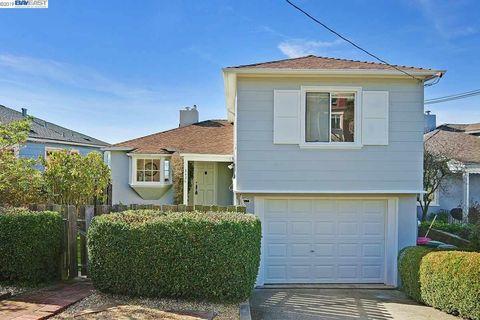 Photo of 242 Trinity Ave, Kensington, CA 94708