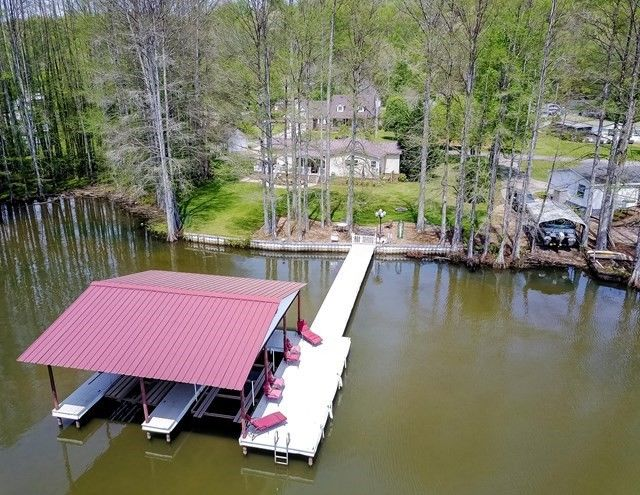 100 Bluffview Dr, Florence, AL 35634