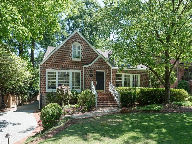 1796 Meadowdale Ave Ne Atlanta GA 30306