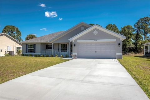 Photo of 122 Mocha Ct, Punta Gorda, FL 33983