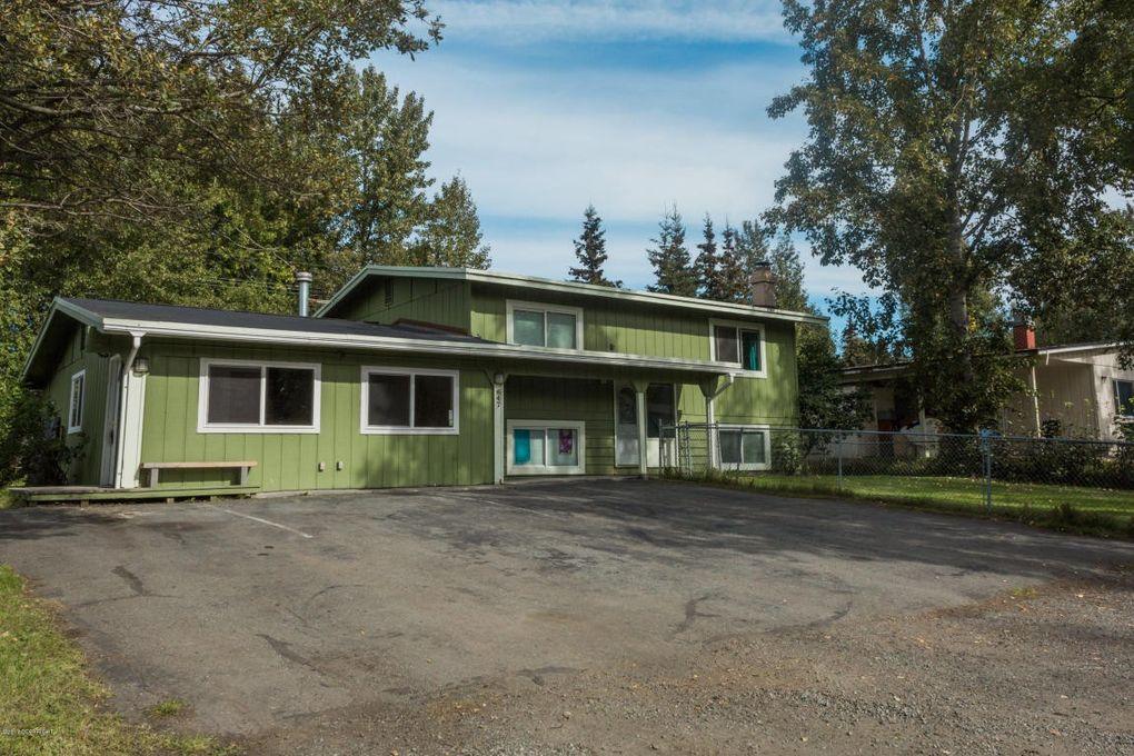647 E 74th Ave, Anchorage, AK 99518