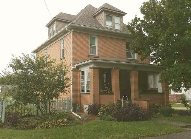 1302 chestnut st connellsville pa 15425 home for sale real estate