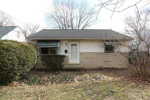 516 Robinwood Ave, Columbus, OH 43213