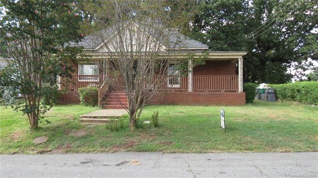 119 Dakota Ave, Charlotte, NC 28216