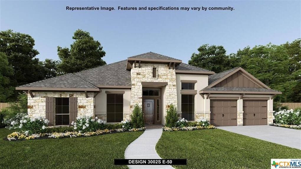 589 Bottlebrush, New Braunfels, TX 78132