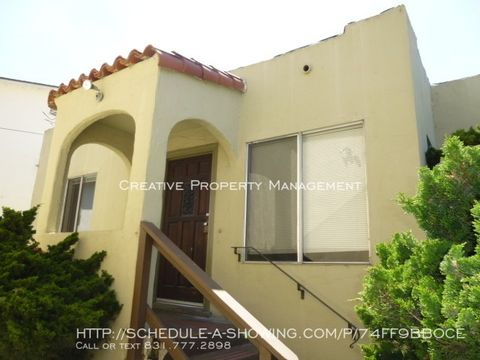 Photo of 376 Watson St Apt D, Monterey, CA 93940