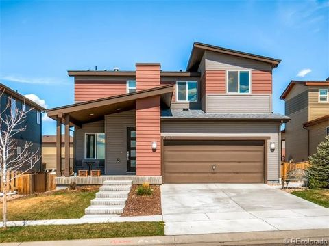 17865 E 107th Pl, Commerce City, CO 80022