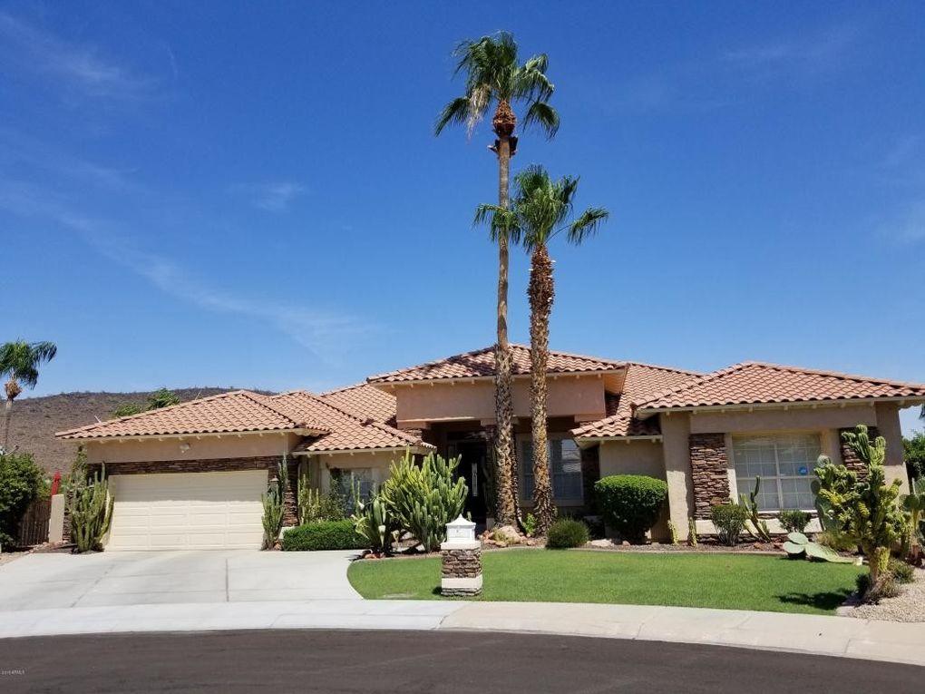 21669 N 57th Ave, Glendale, AZ 85308