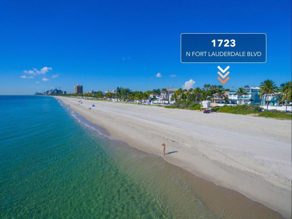 1723 N Fort Lauderdale Beach Blvd Fl 33305