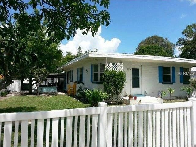 1817 53rd st s gulfport fl 33707 home for sale real