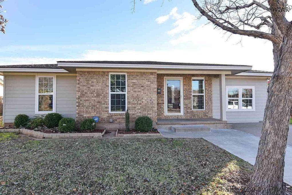 1307 Hunt St, Wichita Falls, TX 76302
