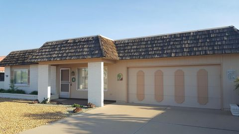 12523 W Regal Dr, Sun City West, AZ 85375