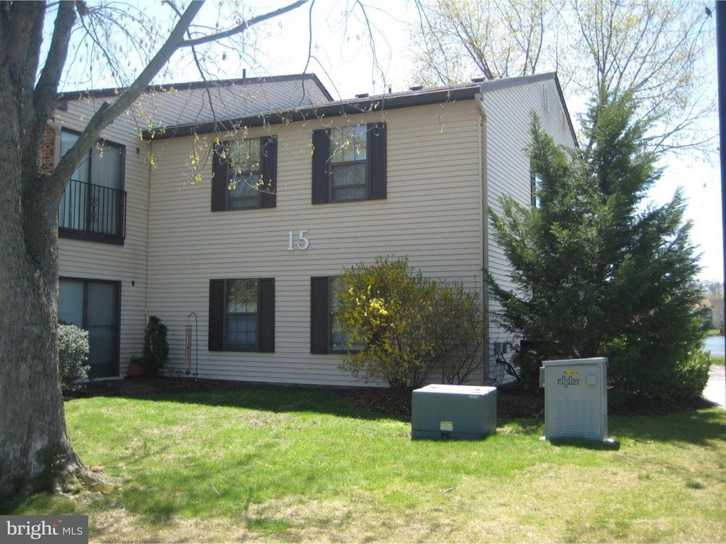 Cool 119 A Birchfield Ct A Mount Laurel Nj 08054 Realtor Com Complete Home Design Collection Barbaintelli Responsecom