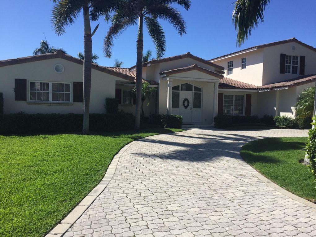1848 Sabal Palm Cir, Boca Raton, FL 33432