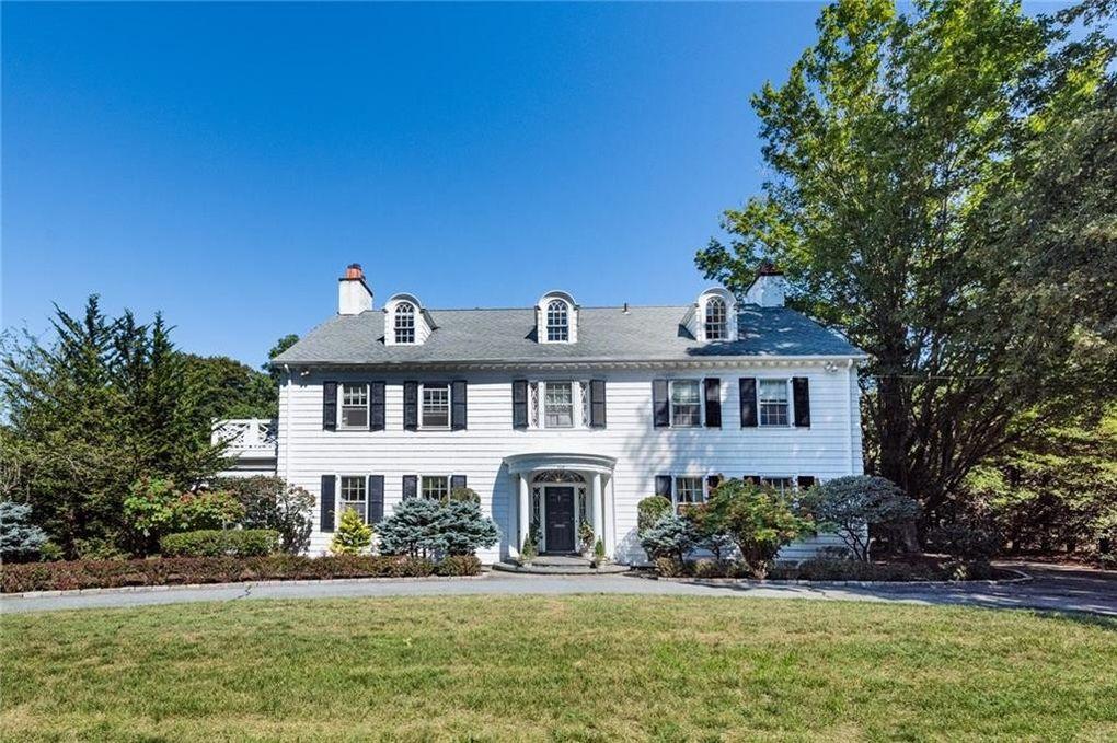 Residential Properties Barrington Rhode Island