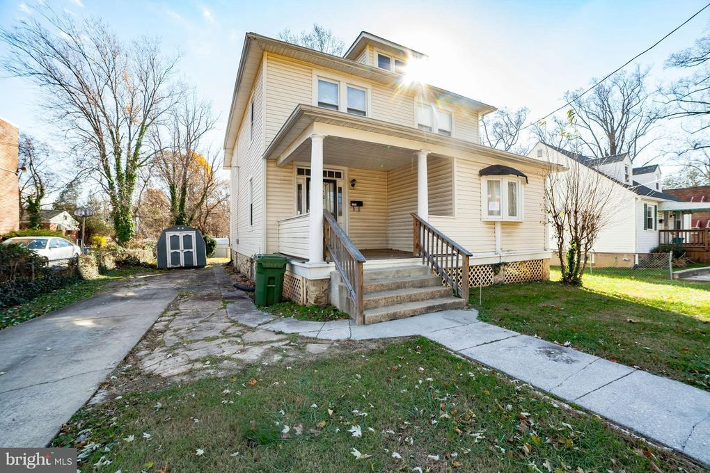 3803 N Rogers Ave, Baltimore, MD 21207