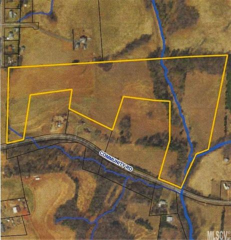 Community Rd Claremont Nc 28610 Land For Sale And Real Estate