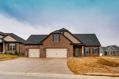 Photo of 13310 Prestwick Ct, Evansville, IN 47725